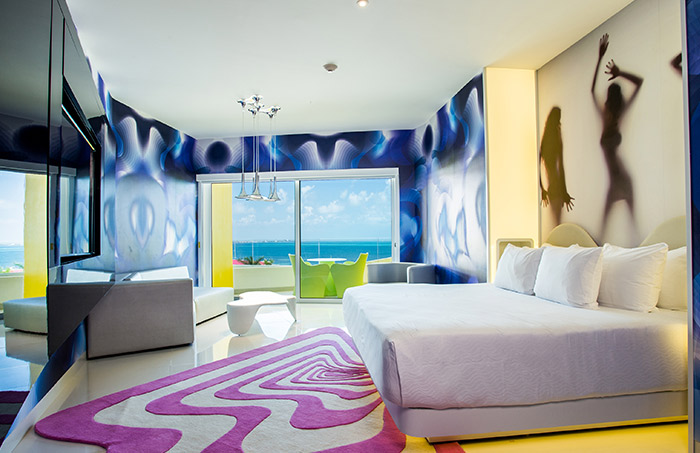 trendy-garden-view-room